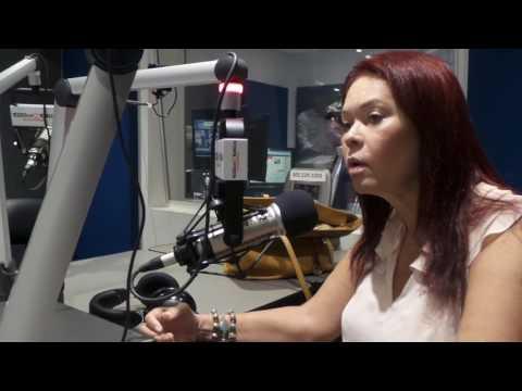 Entrevista a la alcaldesa de Córdoba, Edo. Táchira en Venezuela