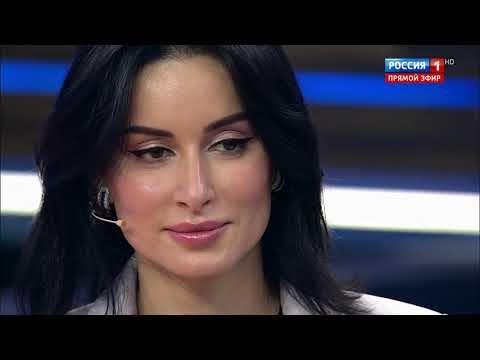 Тина Канделаки - все контолируеться Михаилом Саакашвили