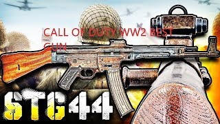Call of Duty WW2 - BEST WEAPONS COD WW2 Multiplayer Gameplay!