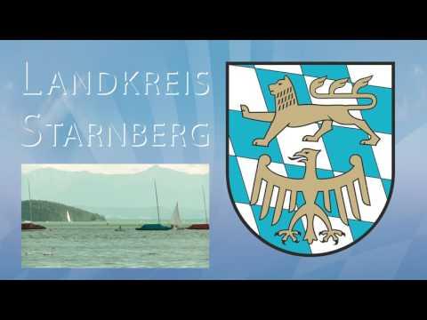 Imagefilm Landkreis Starnberg, Kurzversion für Messen, Web etc