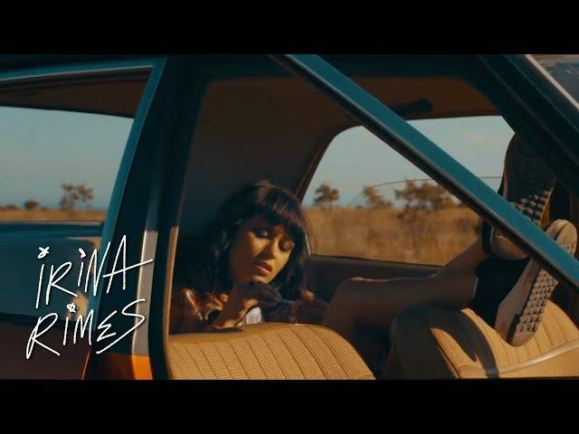 Irina Rimes feat. Killa Fonic - Bandana   Official Video