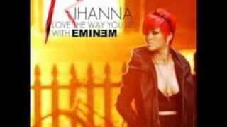 RIHANNA - LOVE THE WAY YOU LIE (MIKE HUSH DIRTY HOUSE REMIX)