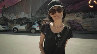 Урбанистическая Фотосессия. Красивая Девушки в Нижнем Белье. VLOG 29. Самая Красивая Женщина Видеографии