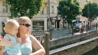 Отдых в Карловых Варах Чехии 2013 году