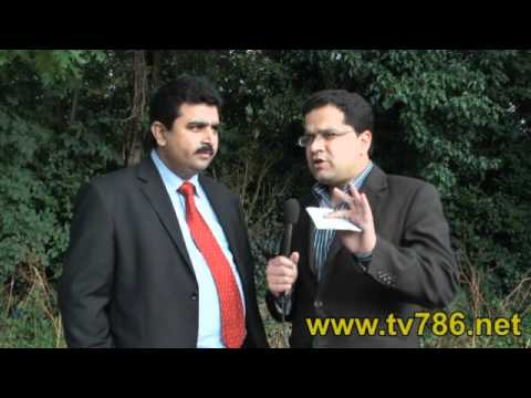 Interview of Kamran Michael Minister for Finance, Human Rights & Minority affairs Govt of Punjab