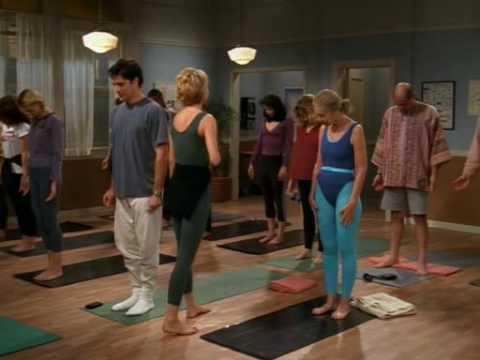 Download Dharma & Greg S01E06 Yoga and Boo Boo Clip1