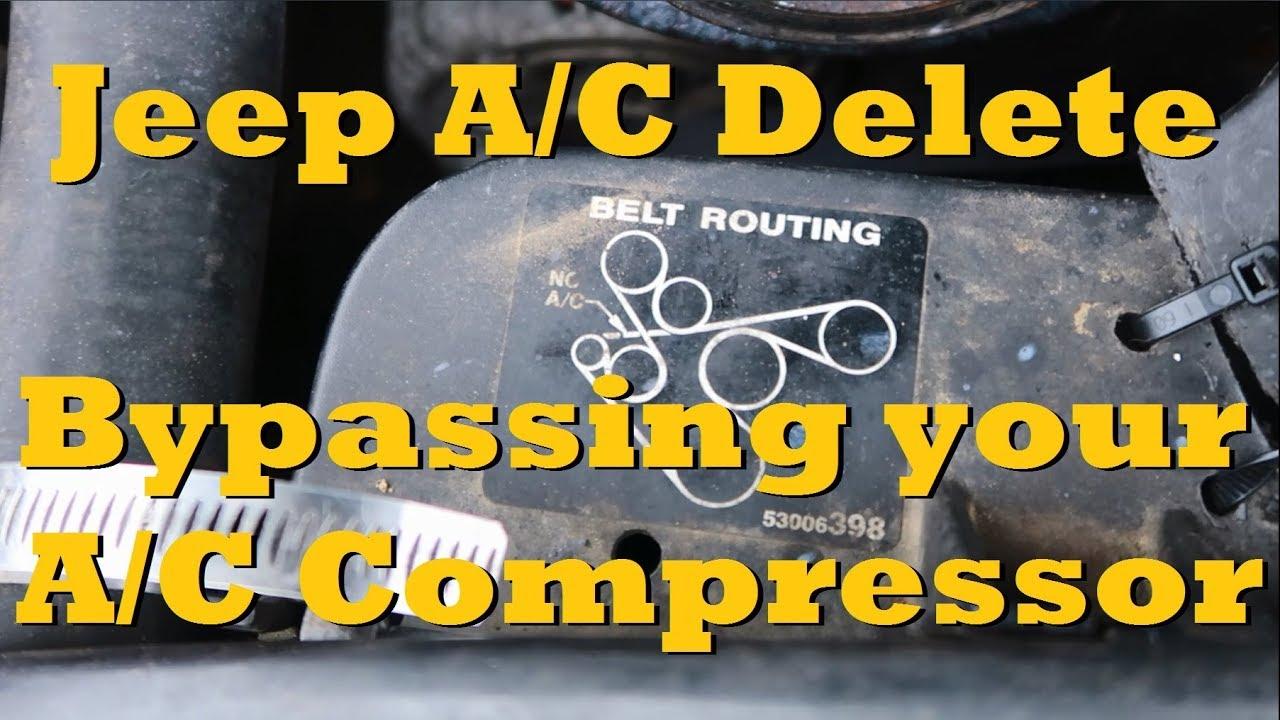 New AC A//C Compressor Kit 2002 2003 2004 2005 Jeep Liberty V6 3.7L ONLY Fits