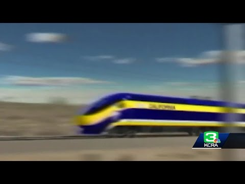 Federal government to cancel $929M grant for high-speed rail