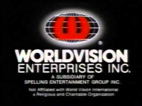 Spelling Television/Worldvision Enterprises/Paramount Television/CBS Television Distribution