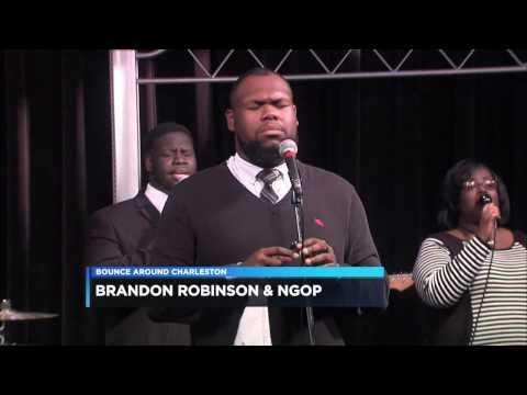 Brandon Robinson AND NGOP Part 1