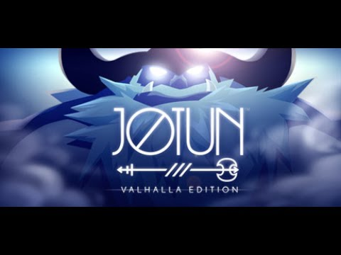 Jotun: Valhalla Edition - #1: THICC B!TCHES ONLY - Mitchfynde Plays |
