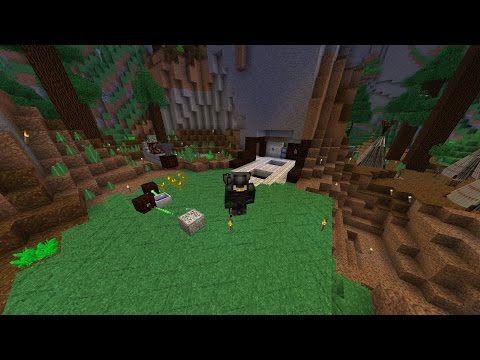 Modded Minecraft 1.10 (Episode 30) - automated Petal Apothecary