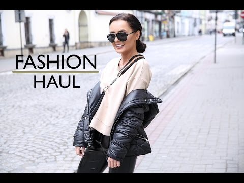 FASHION HAUL | BraveAve