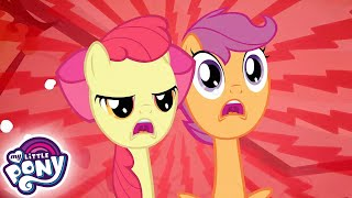 My Little Pony en español  La Mala Semilla | La Magia de la Amistad | Episodio Completo