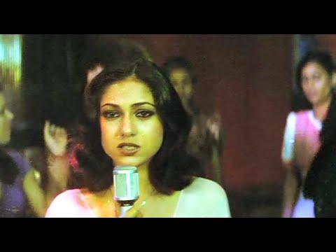 Pyaar Nahi Awaaz Tujhe Aana Hoga - Video Song - Khuda Kasam 1981 Movie