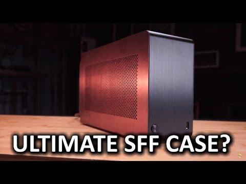 DAN Cases A4-SFX Review - Size matters ;)