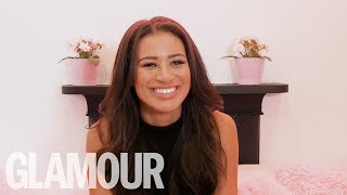 How to Nail the Love Island Audition by Montana | Glamour UK