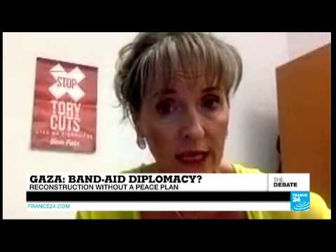 Gaza: a band-aid diplomacy? (part 2)