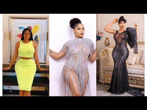 How Plastic Surgery Is Taking Over Nollywood.Extreme Nollywood Actresses Surgery Transformation