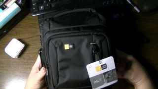 Review - Case Logic TBC-409 DSLR Shoulder Bag