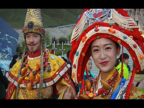 Booming Tourism in Tibet Drives Culture, Leisure Industry