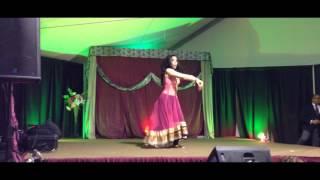 Tum Hi Ho / Chalte Chalte Yunhi Koi / Dance Basanti - Natasha Kanji (Bollywood Dance)