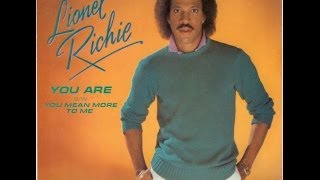 lionel richie top 30 songs