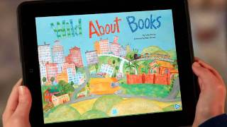 Wild About Books for iPad - Random House Children's Books