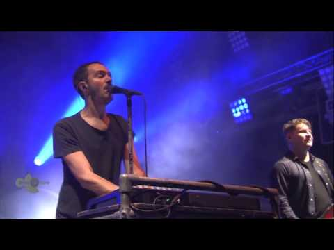 Editors - Papillon (Live at Best Kept Secret 2016)
