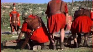 videoclips consumado es..cesar dario.la   passion de cristo