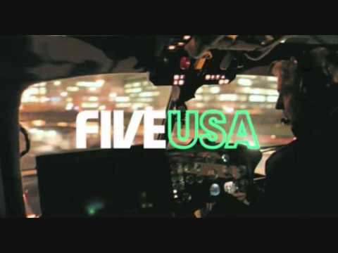 Five USA Trailer Music