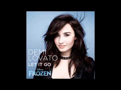 Demi Lovato - Let It Go (Acoustic Version)