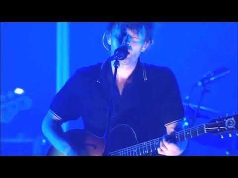 Radiohead- There There (Subtitulado al Español, Lyrics y Live) HD