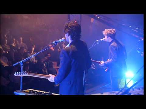 Augie March - 01 Watch Me Disappear (JTV Live @ Forum Theatre)
