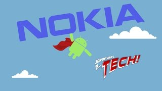 Could Android have saved Nokia?