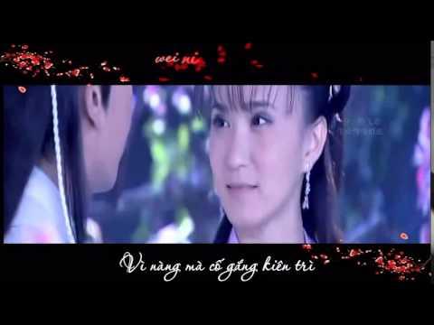 Vấn Tình Thơ - 问情诗 - MV Sở Lưu Hương - Trương Khiết Khiết
