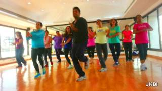 Chittiyaan Kalaiyaan -  Roy - Choreography - JAI KUMAR DANCE INSTITUTE - Ladies Batch
