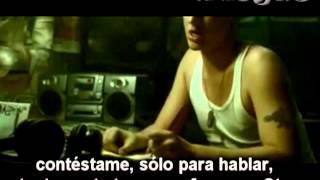 Eminem Ft Dido Stan Subtitulada Al Español