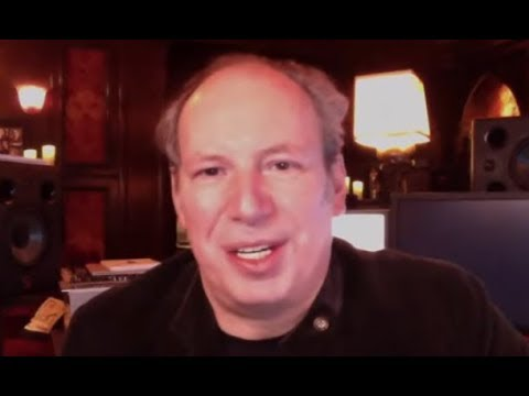 Composer Hans Zimmer: 'Dunkirk' Was The Hardest Thing We Ever Did'