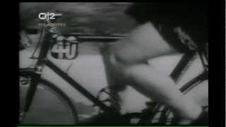 Kraftwerk - Tour de France (German)