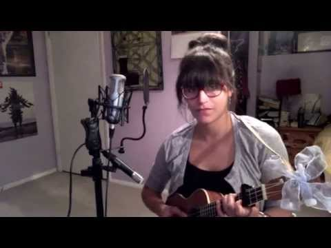 Counting Crows, Colorblind (Cover) - Daily Ukulele 250/365
