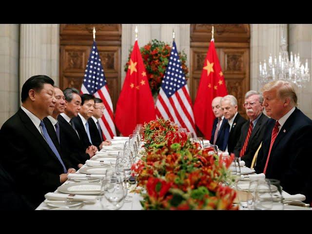 Fin d'un G20 sous tensions
