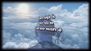 You Say -  Lauren Daigle -  Worship  with lyrics