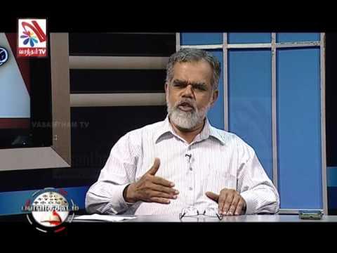 "Pallikoodam - Vasantham TV 19-06-2016 ""Raising age of Compulsory Education"""