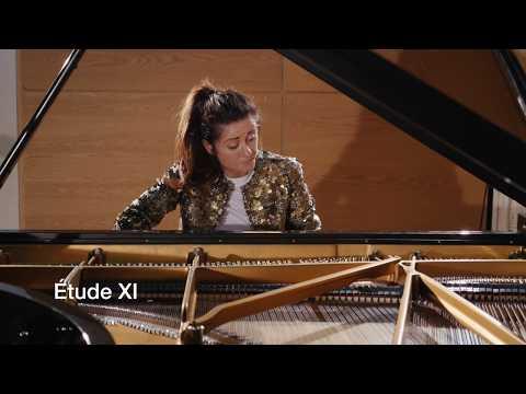 Schumann Symphonic  Étude XI