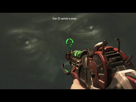 """THE FAKE RELAXINGEND"" Black Ops 2 Zombies MOB OF THE DEAD With Randoms"