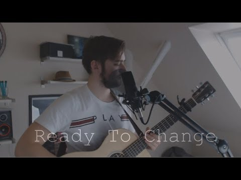 Kodaline - Ready To Change (One Take...