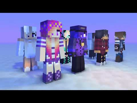 Talk Dirty to me | Minecraft Dance Animation