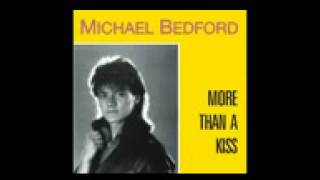 Michael Bedford - More Than A Kiss - Instrumental Version