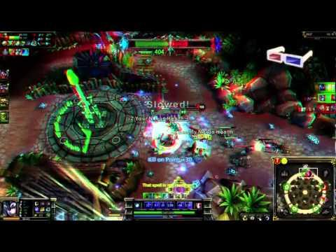 Download free league of legends 3d full game torrent pc for 3d jardin torrent